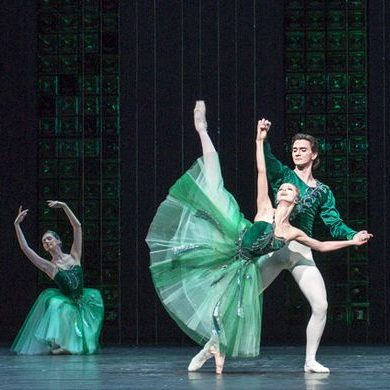 Ballett Schwerin