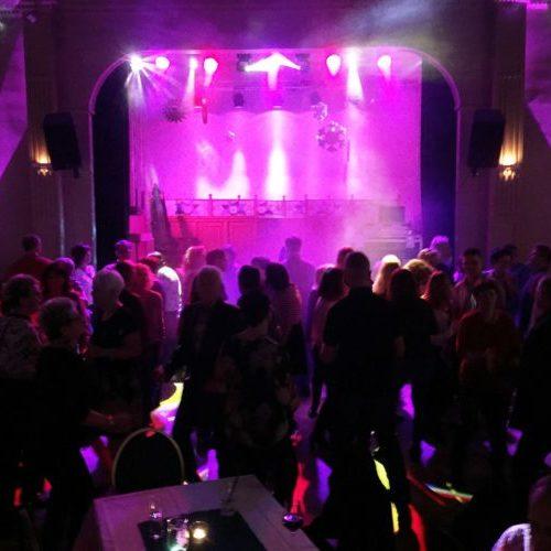 Disco In Schwerin