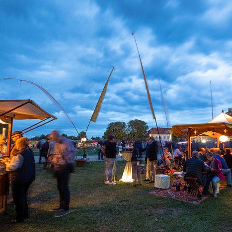 Kleines Fest Im Großen Park 2021